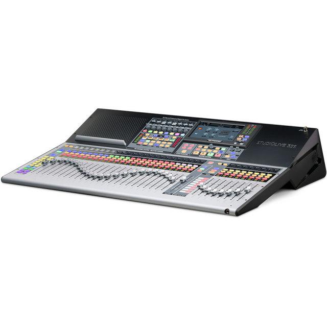 PreSonus/StudioLive 32S