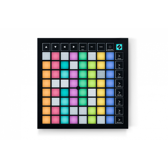 novation/LAUNCH PAD X
