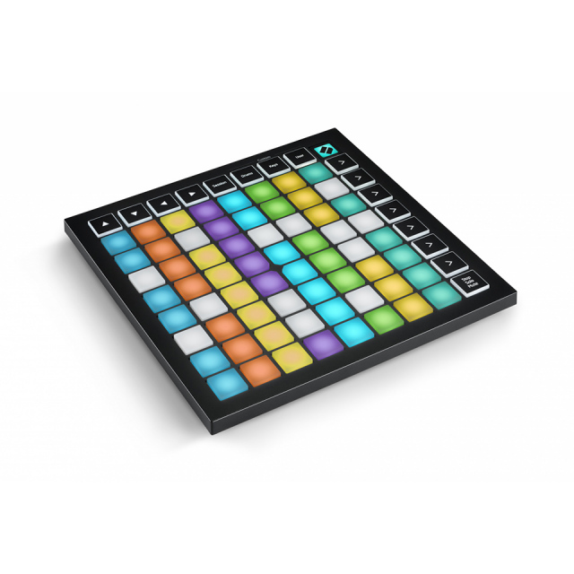 novation/LAUNCH PAD mini MK3【在庫あり】