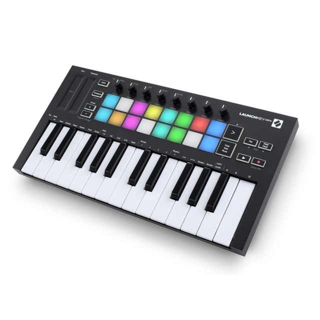 novation/LAUNCH KEY mini MK3