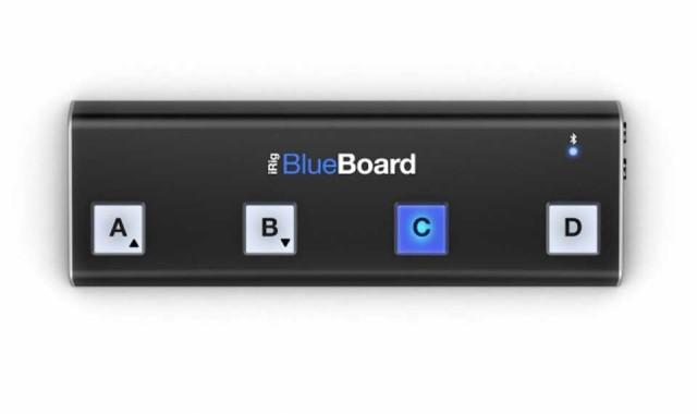 IK Multimedia/iRig Blue Board