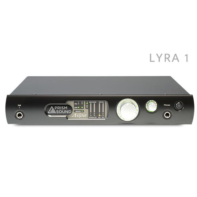 Prism Sound/LYRA-1【在庫あり】【1806R1】