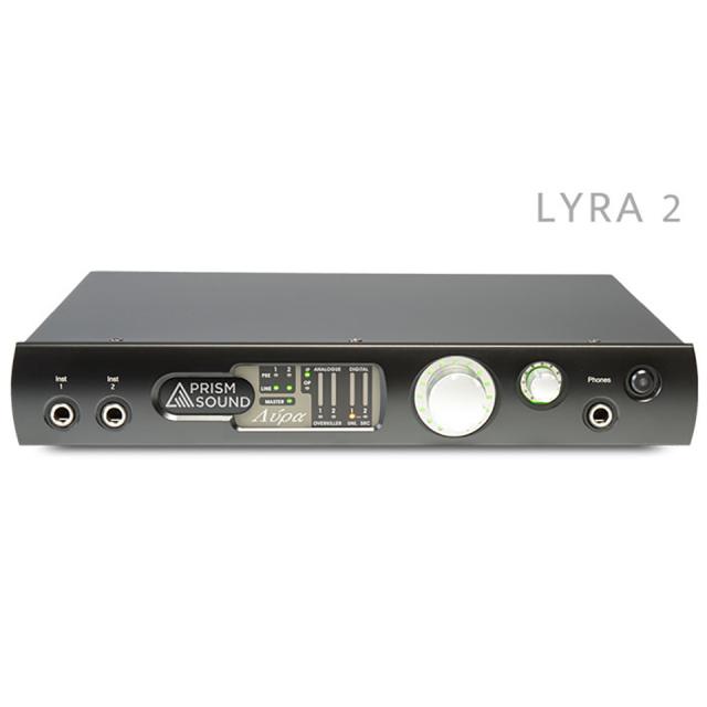 Prism Sound/LYRA-2【在庫あり】【1806R1】