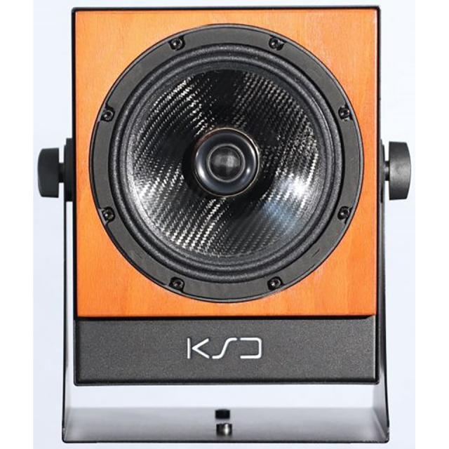 KS Digital/C8-Reference Pair