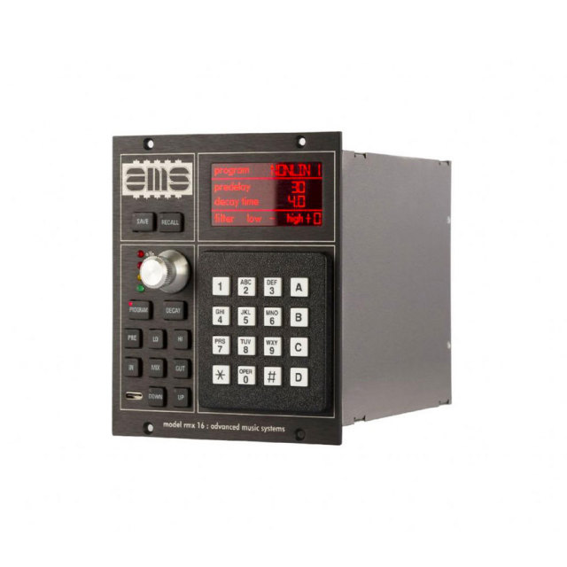 AMS NEVE/RMX 16 500 series module