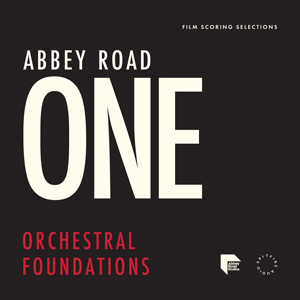 SPITFIRE AUDIO/ABBEY ROAD ONE: ORCHESTRAL FOUNDATIONS【オンライン納品】【~12/1 期間限定特価キャンペーン】
