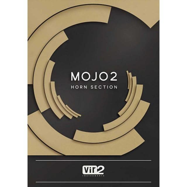 VIR2/MOJO 2: HORN SECTION【期間限定特価キャンペーン】【ダウンロード版】【オンライン納品】【在庫あり】