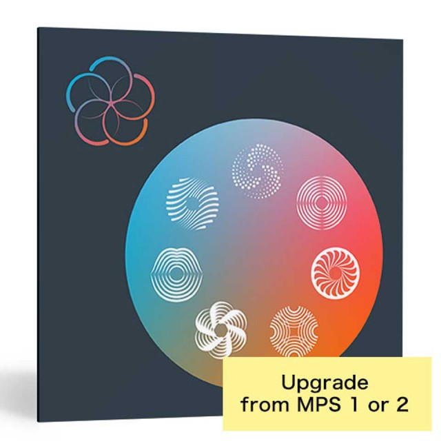 iZotope/Music Production Suite 2 upgrade from MPB 1 or 2【オンライン納品】【期間限定特価キャンペーン】