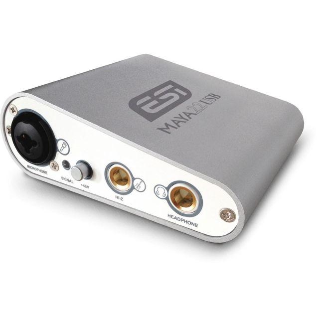 ESI?Audiotechnik/MAYA22 USB