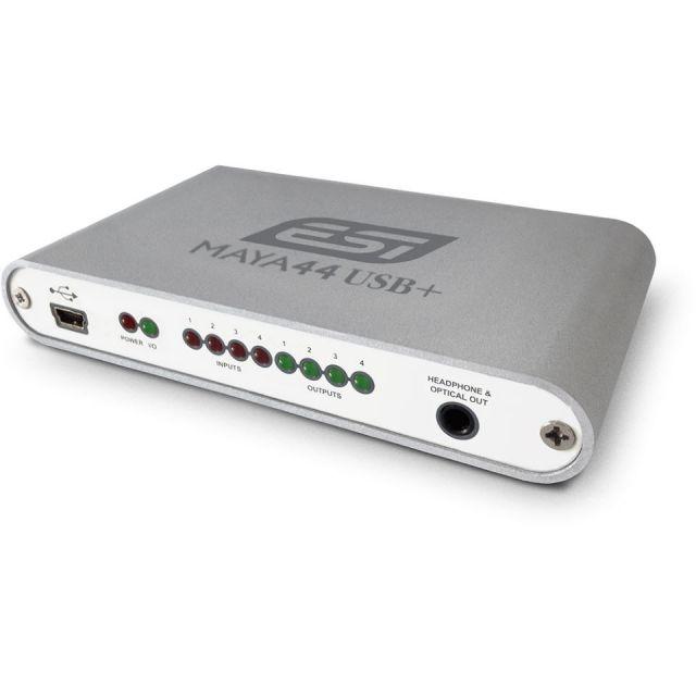 ESI?Audiotechnik/MAYA44 USB+