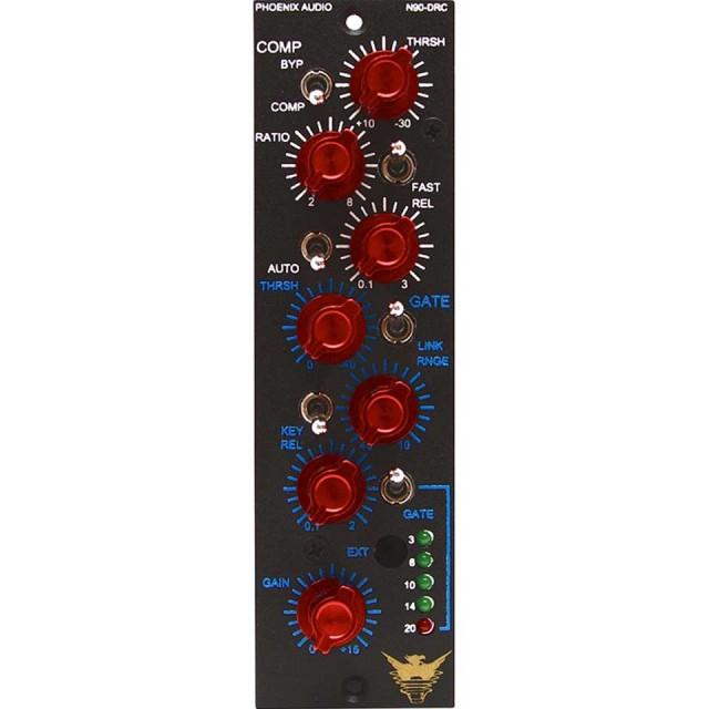 Phoenix Audio/N90-DRC【在庫あり】