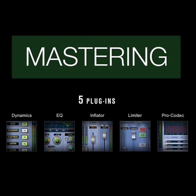 Sonnox/Mastering Native【オンライン納品】