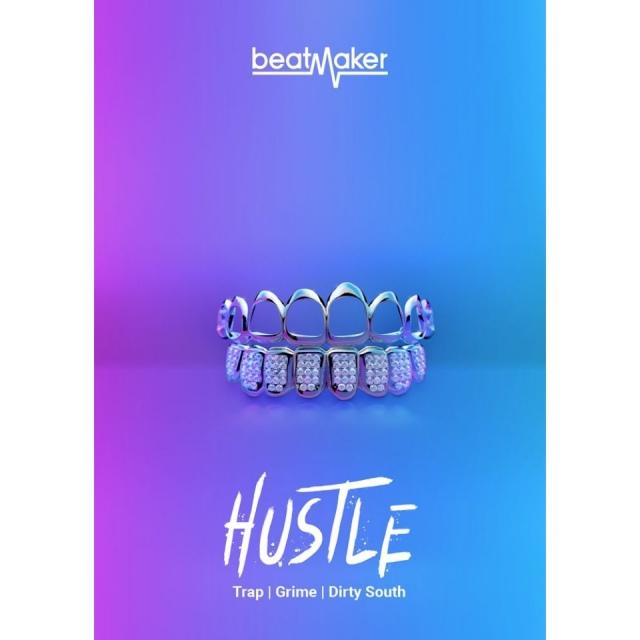UJAM/BEATMAKER - HUSTLE2【オンライン納品】【在庫あり】