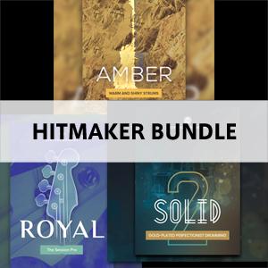 UJAM/HITMAKER BUNDLE【期間限定特価キャンペーン】【オンライン納品】【在庫あり】