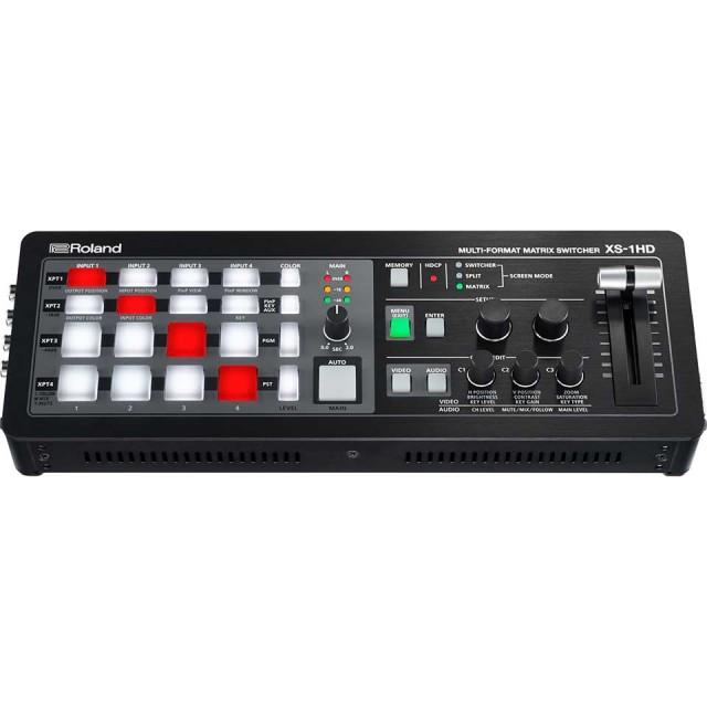 Roland/XS-1HD