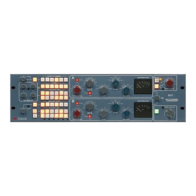 AMS NEVE/8051 Surround Compressor