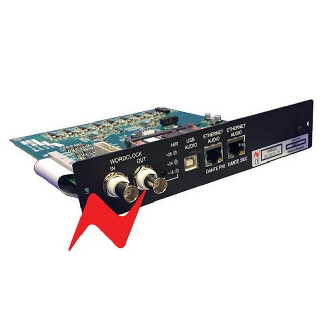 AMS NEVE/1073OPX Digital I/O bundle