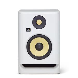 KRK/ROKIT 5 G4 White【ペア】【在庫あり】