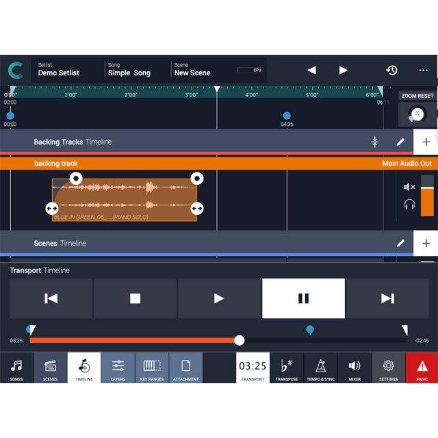 Audio Modeling/Camelot Pro【オンライン納品】