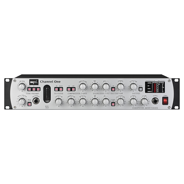 SPL/Channel One (2950)