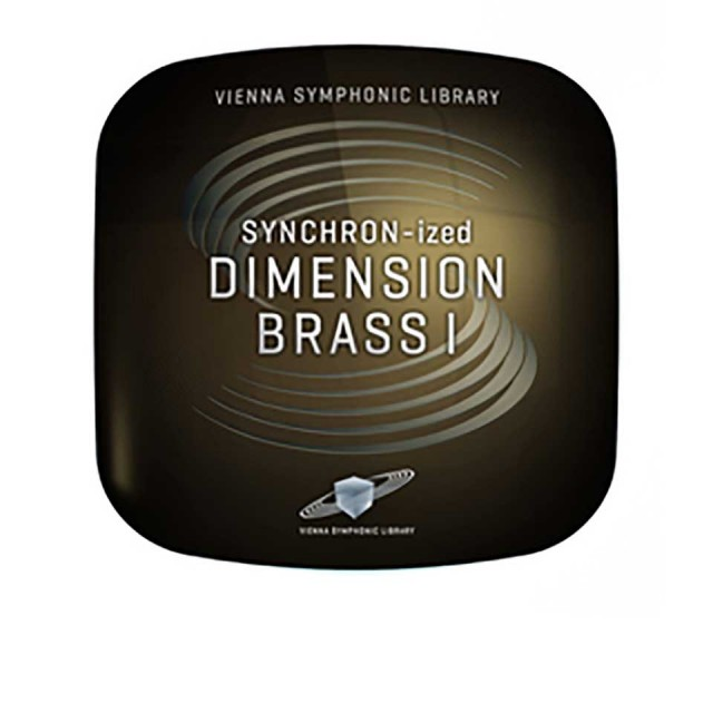 Vienna Symphonic Library/SYNCHRON-IZED DIMENSION BRASS 1