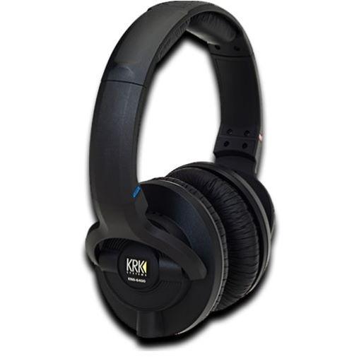 KRK/KNS-6400【ヘッドホン】