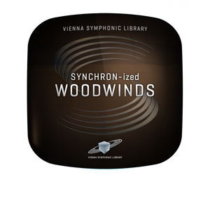 Vienna Symphonic Library/SYNCHRON-IZED WOODWINDS