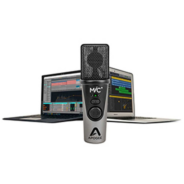 APOGEE/MiC Plus