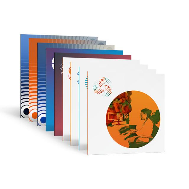 iZotope/Holiday Bundle【オンライン納品】