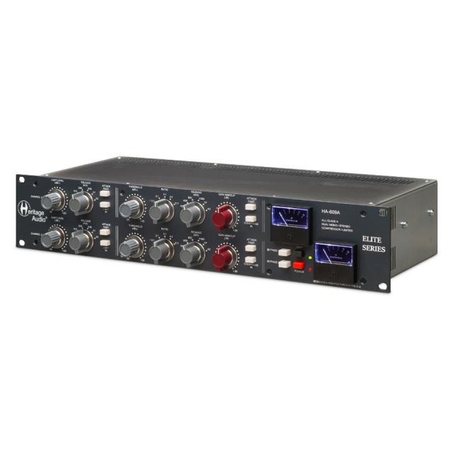 Heritage Audio/HA-609A【箱ダメージ特価】【在庫あり】【2102R1】