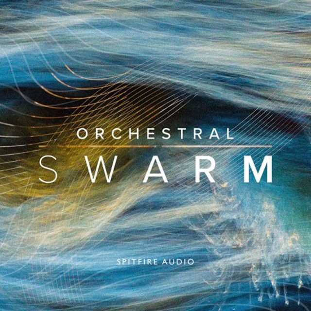 SPITFIRE AUDIO/ORCHESTRAL SWARM【オンライン納品】【在庫あり】