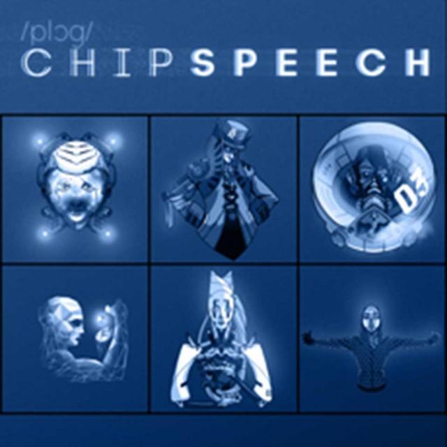 PLOGUE/CHIPSPEECH【オンライン納品】【在庫あり】