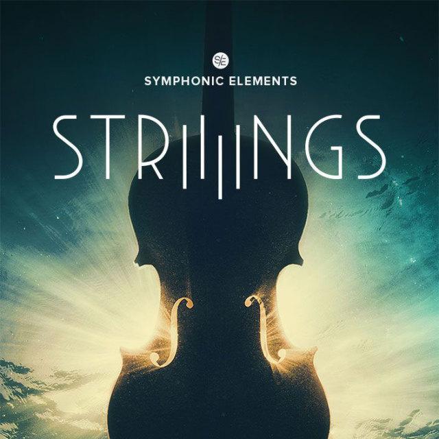 UJAM/SYMPHONIC ELEMENTS - STRIIIINGS【オンライン納品】【在庫あり】