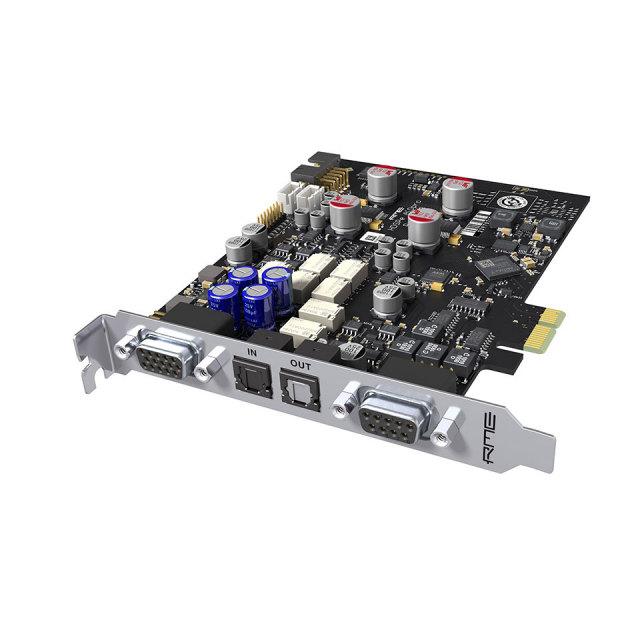 RME/HDSPe AIO Pro