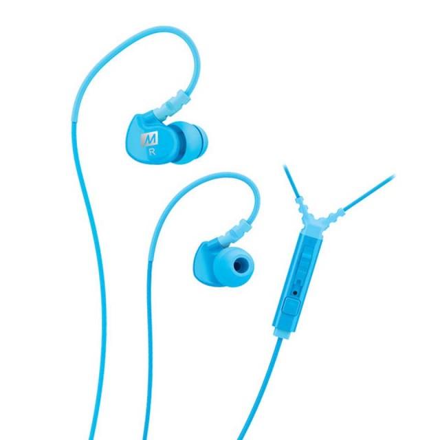 MEE Audio/M6P2 Teal【B級品特価】【ポータブルオーディオ処分市】【在庫あり】