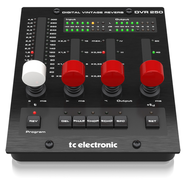 TC electronic/DVR 250DT【在庫あり】