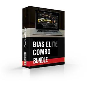 Positive Grid/BIAS Elite Combo【オンライン納品】【~2/25 期間限定特価キャンペーン】