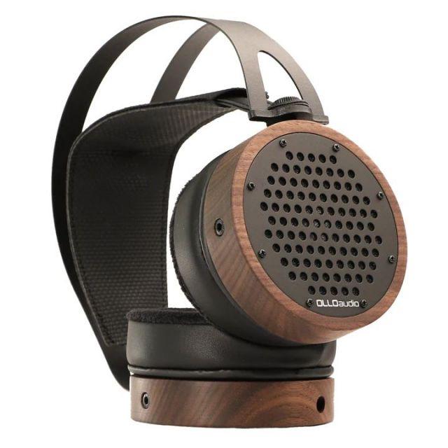 OLLO AUDIO/S4X【開放型ヘッドホン】【在庫あり】