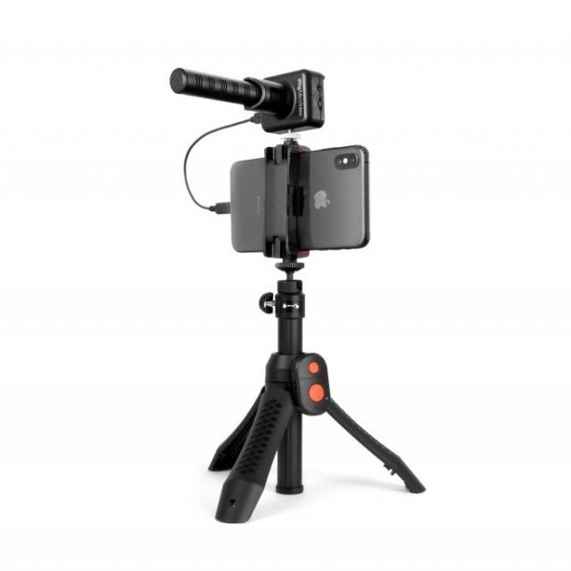 IK Multimedia/iRig Mic Video Bundle【在庫あり】