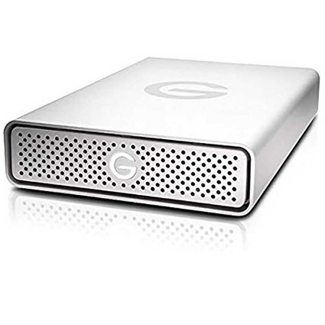 G-Technology/G-DRIVE USB-C 4000GB