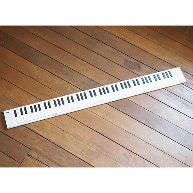 TAHORNG/ORIPIA 88 折りたたみ式電子ピアノ