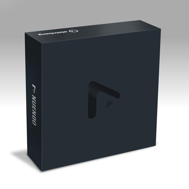 Steinberg/Nuendo 11 Retail【在庫あり】