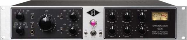 Universal Audio/6176【期間限定UAD-2 Octo Coreプレゼントキャンペーン】