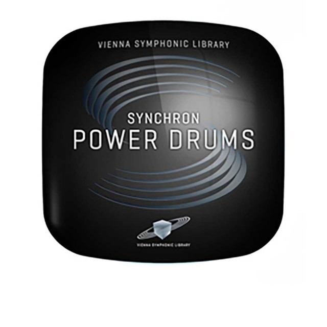 Vienna Symphonic Library/SYNCHRON POWER DRUMS