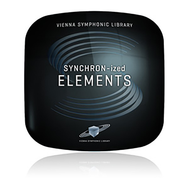 Vienna Symphonic Library/SYNCHRON-IZED ELEMENTS