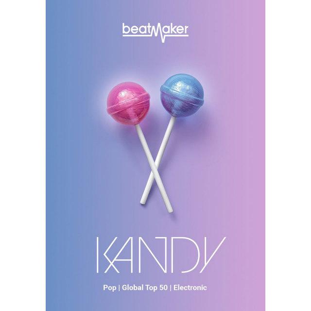 UJAM/BEATMAKER - KANDY【オンライン納品】
