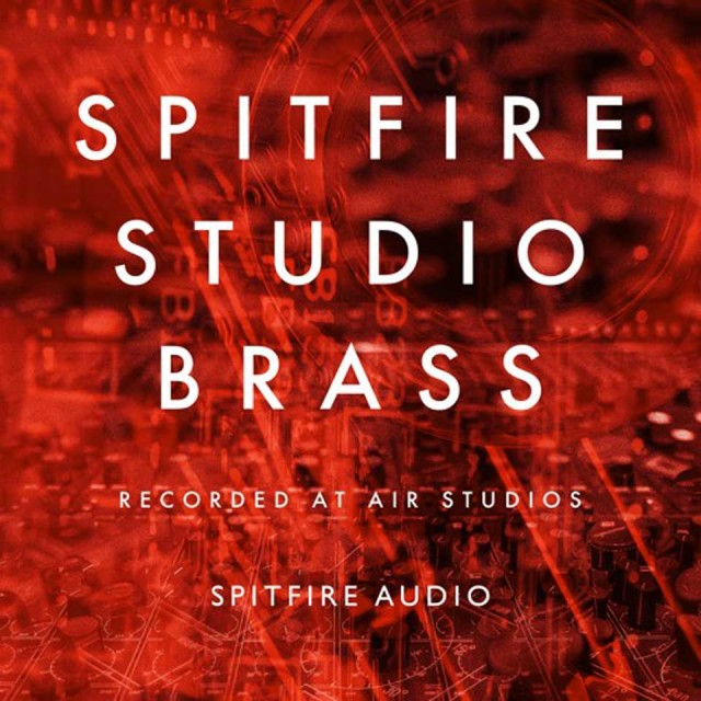 SPITFIRE AUDIO/SPITFIRE STUDIO BRASS【オンライン納品】【在庫あり】