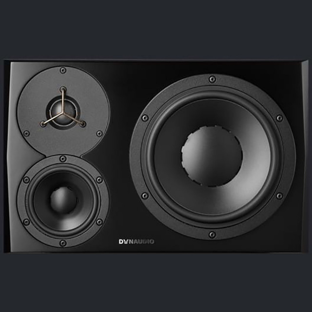 Dynaudio/LYD 48 Black(Pair)