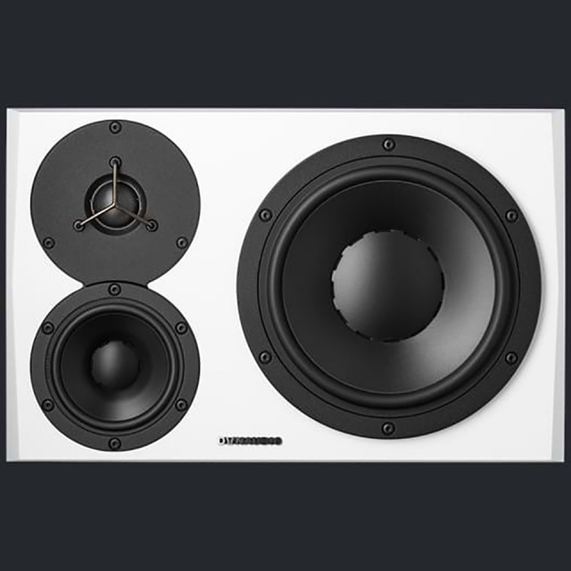 Dynaudio/LYD 48 White (Pair)