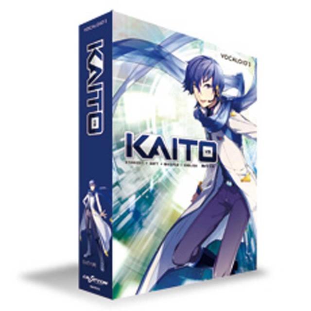 CRYPTON/KAITO V3